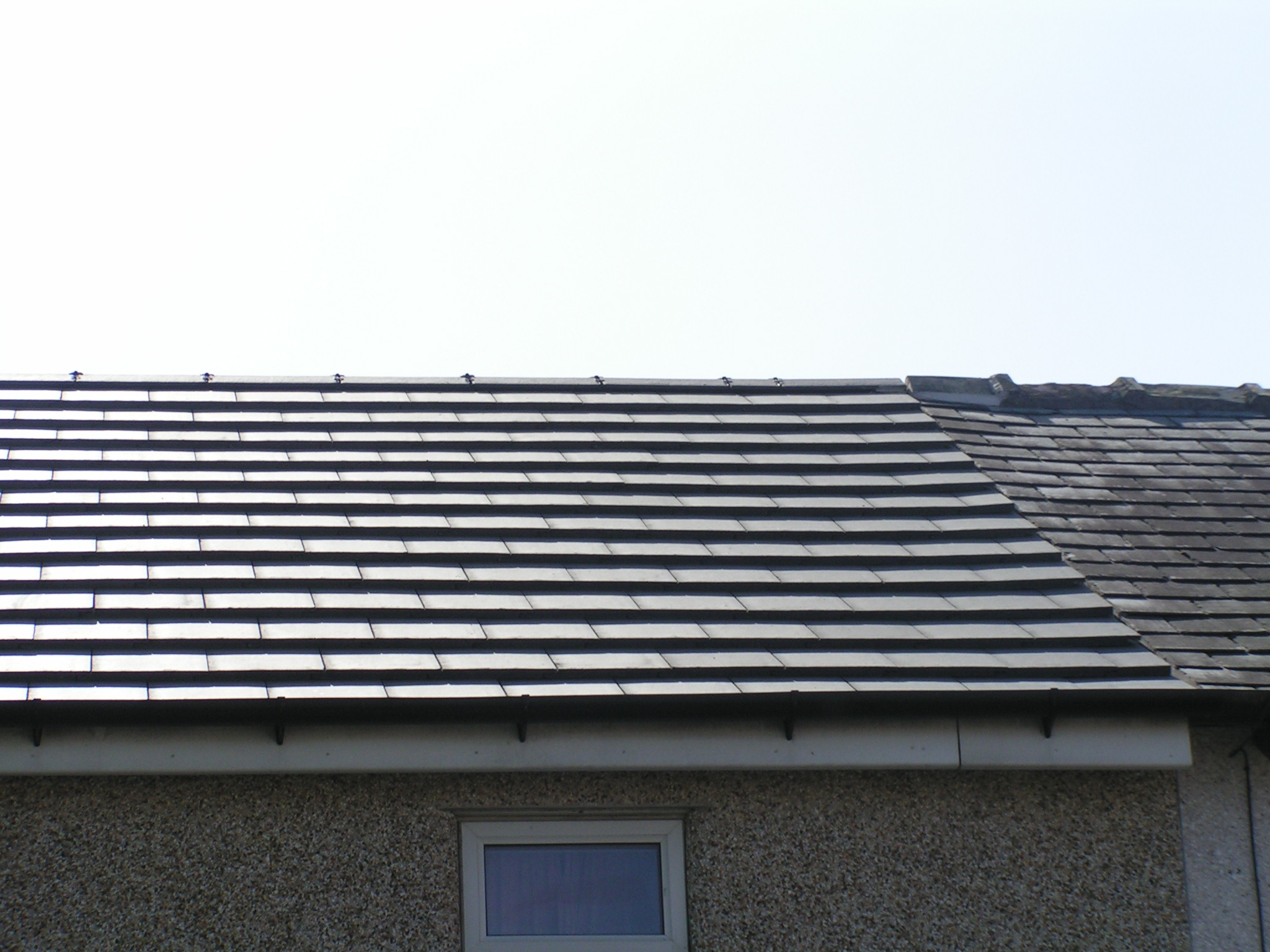 Slating Tiling Roof Repair