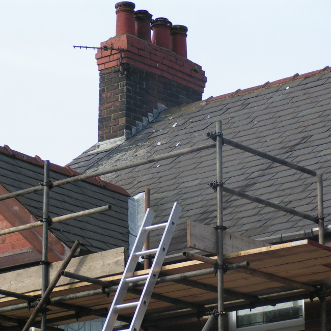 Roofing Services Roof Repairs In Blackpool Amp Fylde Coast